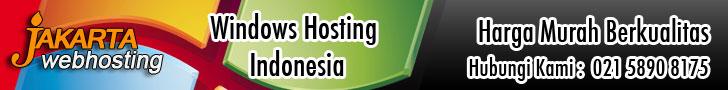 Webhosting Indonesia