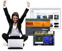 web hosting murah