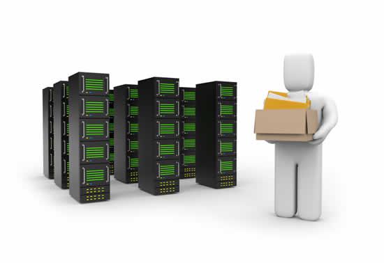 Layanan reseller hosting murah