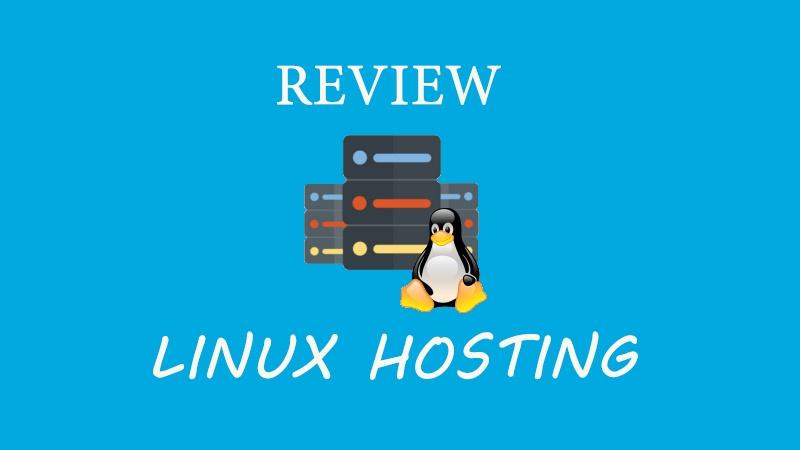 Review Paket Linux Hosting Murah