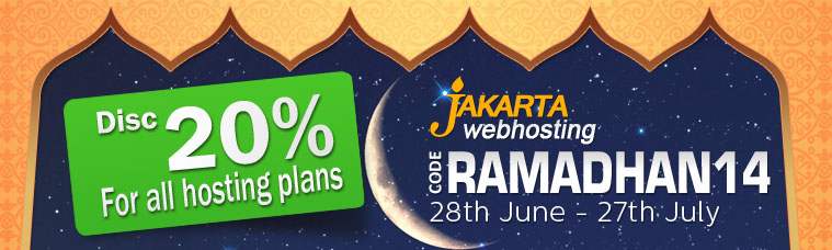 Ramadhan Jakartweb