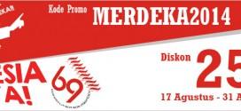 Meriahkan Hari Kemerdekaan Indonesia bersama JakartaWebHosting.com