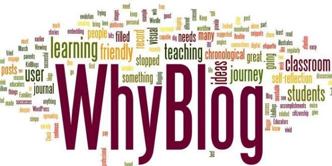 Tips Ngeblog untuk Pemula Sampai Mahir