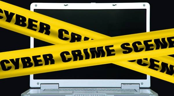 Kejahatan-Kejahatan yang Terjadi Pada Internet