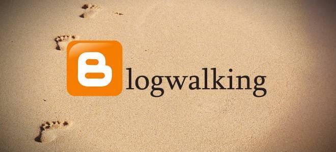 Trik SEO dengan menerapkan Blogwalking