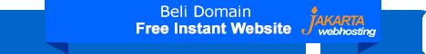 Free Instant Website