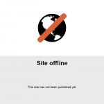 Kenapa Site Offline Produk Instant Website