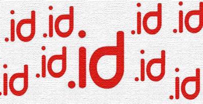 Domain .ID