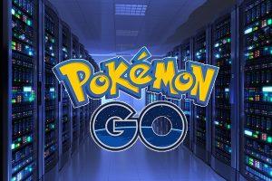 Demam Pokemon Go Kuasai Dunia Teknologi