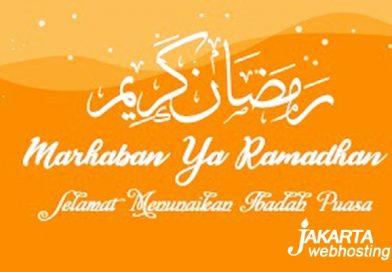Marhaban Ya Ramadhan Selamat Menunaikan Ibadah Puasa2020